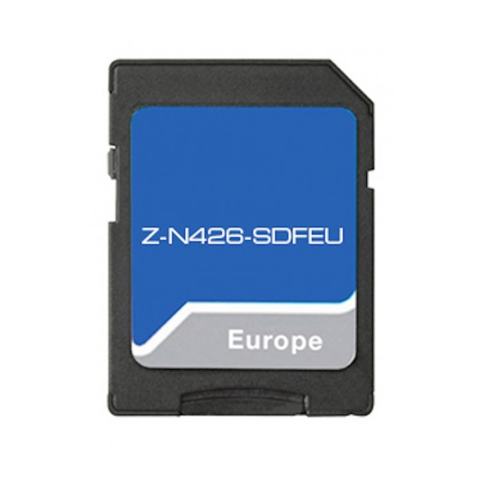 ZENEC Z-N426-SDFEU