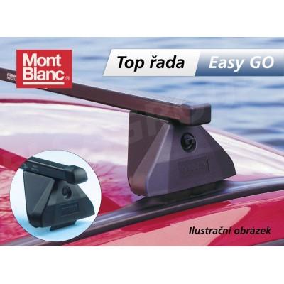 Střešní nosič Kia ProCee'd 3d s fixpointem EasyGO
