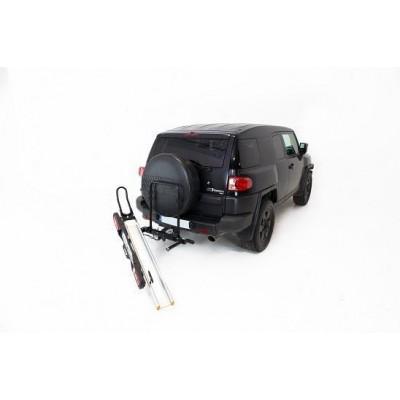 Nosič motorky TowCar Balance - na tažné zařízení