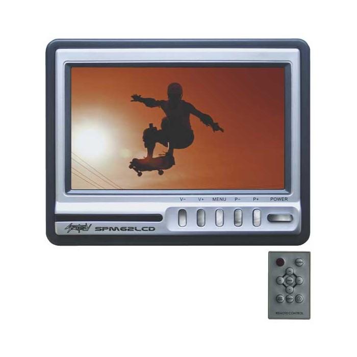 SPECTRON SPM 62 LCD